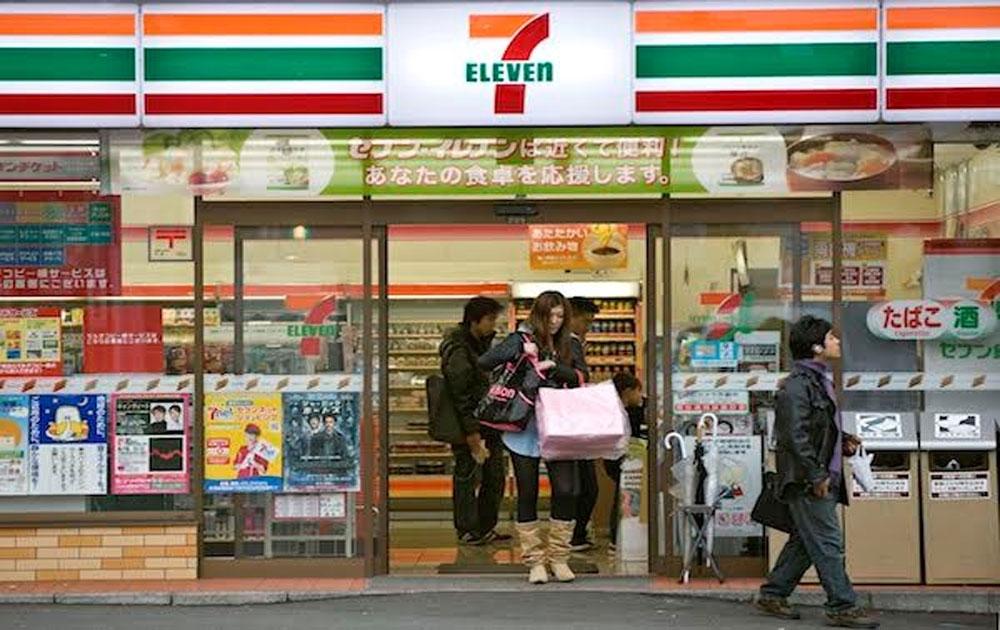 Cơ hội, sinh viên, Việt Nam, học tập, lĩnh vực, bán lẻ, Nhật Bản