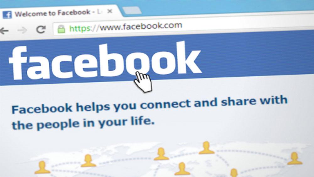 5 cách, học tiếng Anh, sử dụng, Facebook