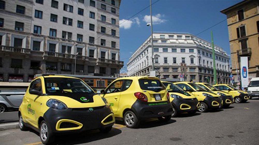 Ô tô điện, chiếm lĩnh, thị trường, Trung Quốc, khách hàng, ưa chuộng