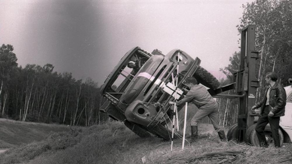 Cách thức, Liên Xô, hoàn thiện, mẫu xe tải, trứ danh, ZIL-130