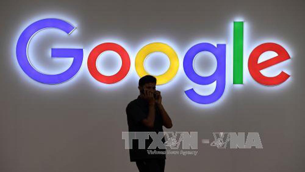 Google, hỗ trợ, công ty, báo chí, truyền thông, tăng thêm, thu nhập