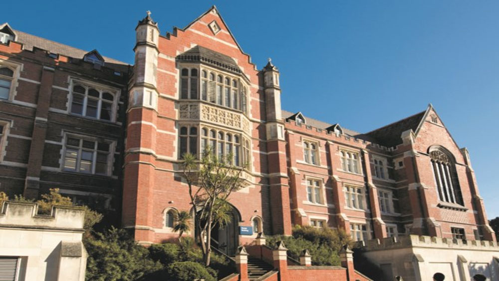Cơ hội, nhận học bổng, ĐH Victoria Wellington, New Zealand