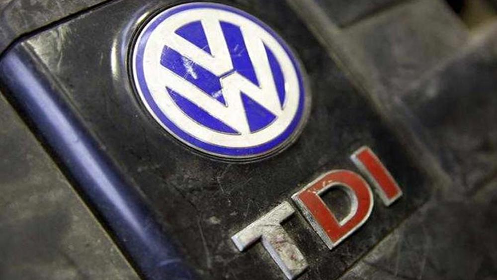 Volkswagen, gần 3 tỷ USD, bê bối, khí thải