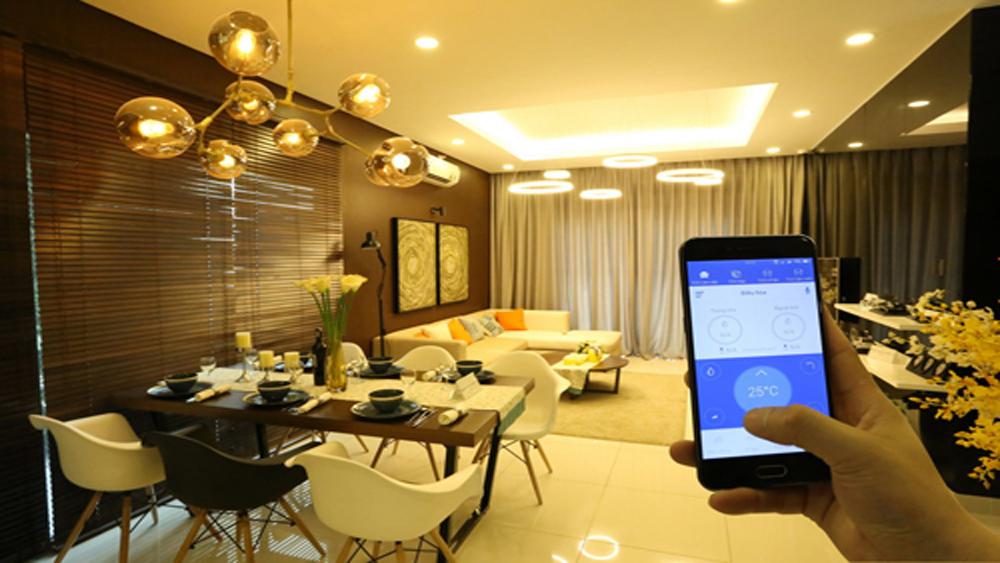 Bkav, ra mắt, Nhà thông minh, Bkav SmartHome, thế hệ 2, 30 triệu đồng