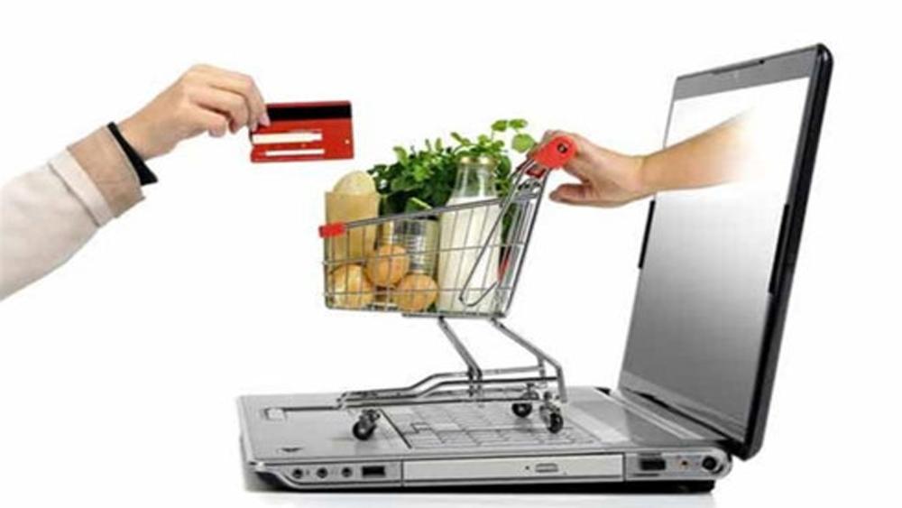 """Nguyên tắc """"vàng"""", bị lừa, mua sắm, trực tuyến"""