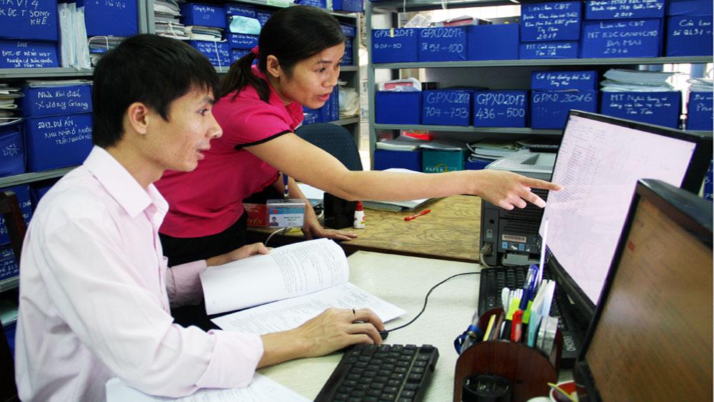 Hệ thống quản lý, chất lượng tiêu chuẩn ISO, chưa khai thác hết hiệu quả