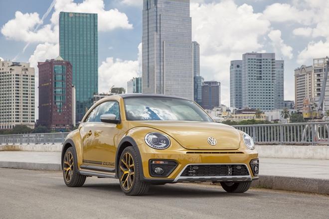 Trọn bộ, Volkswagen, hiện có, thị trường, Việt Nam