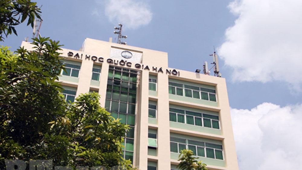 Xếp hạng, đại học, châu Á 2017, đại học, Quốc gia, Hà Nội, duy trì, vị trí 139