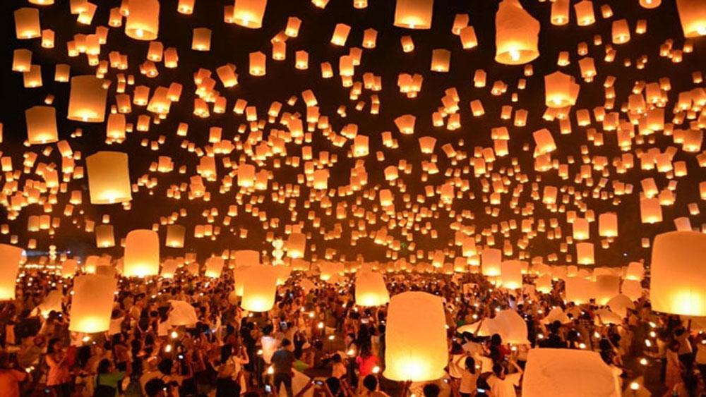 Trải nghiệm, lễ hội, ánh sáng Diwali, Ấn Độ