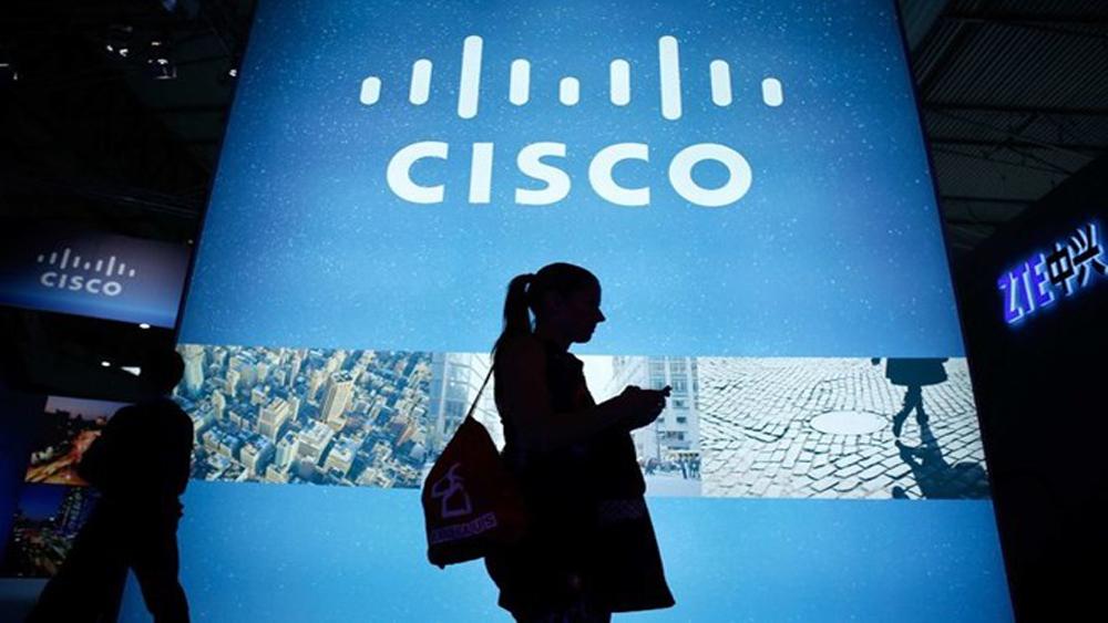 Bộ đôi, Google, Cisco, bắt tay, thách thức, Amazon, Microsoft