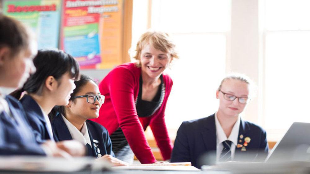 Giáo dục, New Zealand, xếp hạng, thế giới, chỉ số