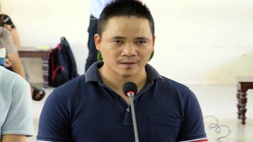 Thay đổi, tội danh, đe doạ, Chủ tịch, UBND, tỉnh Bắc Ninh