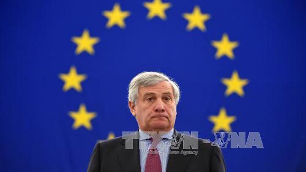 Chủ tịch, Nghị viện châu Âu, công nhận, nền độc lập, Catalonia